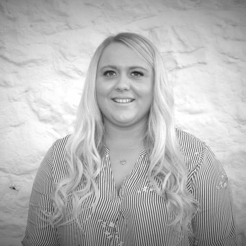 Kirsty Loader, Admin Team